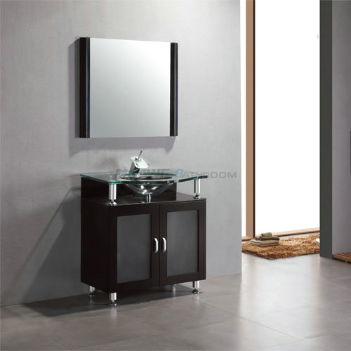 Mdf Vanity Mdf Bathroom Vanity Mdf Bathroom Cabinet With Good Painiting Finis