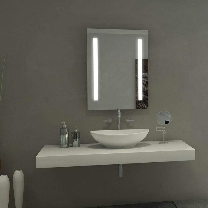 high quality and cheap led bath mirror